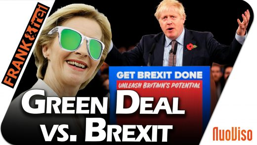 Green Deal vs. Brexit
