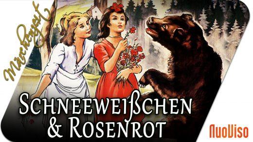 Schneeweißchen und Rosenrot – Was Schwesternschaft bedeutet