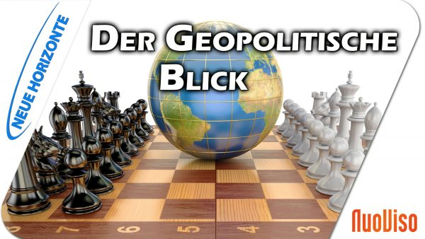 Der geopolitische Blick – Catherine Thurner
