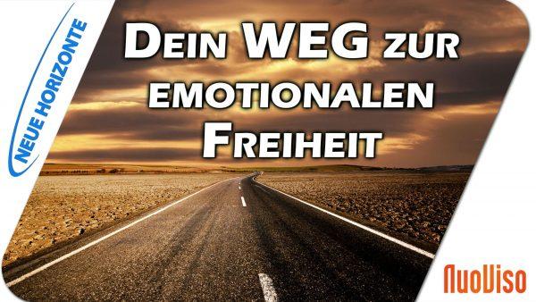 Ermutigung – Wege zur emotionalen Freiheit – Harald Leng