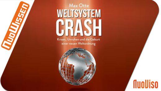 Weltsystemcrash – Max Otte