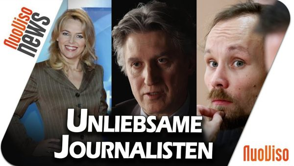 Unliebsame Journalisten – NuoViso News #81