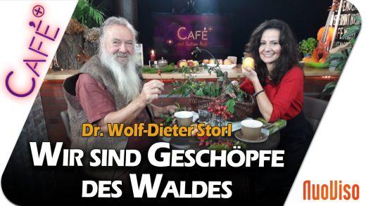 Wir sind Geschöpfe des Waldes – Dr. Wolf-Dieter Storl