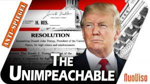 Wie das Impeachment gegen Trump zum Bumerang für die Demokraten werden könnte