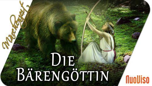 Die Bärengöttin. Warum Artemis nach Norden weist.