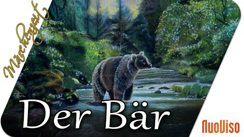Der Bär. Eine Gründungssage Berlins.