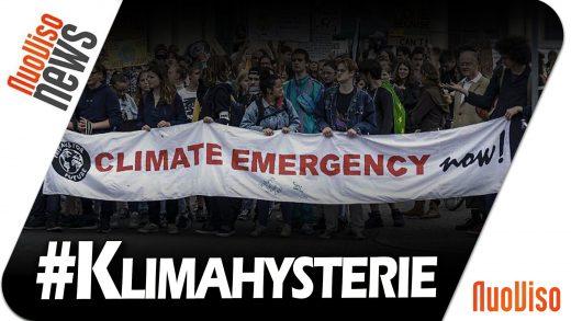 #Klimahysterie – NuoViso News #86