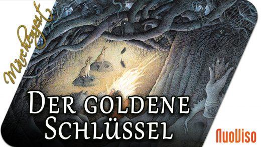 Der goldene Schlüssel – Wo deine Magie wohnt