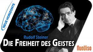Rudolf Steiner und die Freiheit im Geistesleben – Hans Bonneval