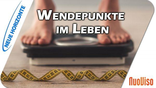 Wendepunkt im Leben – Wiederherstellung der Gesundheit – Simone u. Falk Eckert mit Frank Winkler
