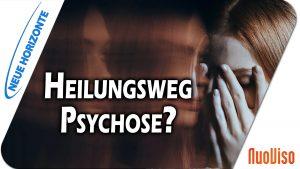 Heilungsweg Psychose? – Vera Maria