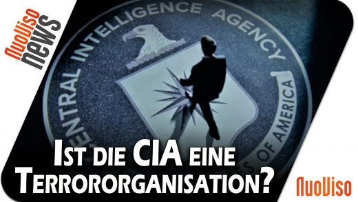 Ist die CIA eine Terrororganisation? – NuoViso News #88