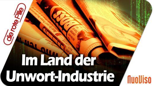 Im Land der Unwort-Industrie – Robert Stein