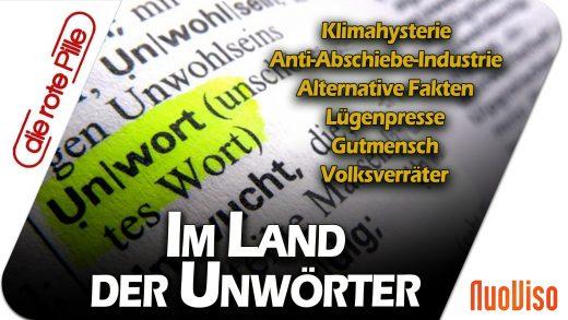 Im Land der Unwörter – Robert Stein