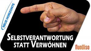Freiheit stirbt mit Sicherheit – Selbstverantwortung statt Verwöhnen – Harald Leng