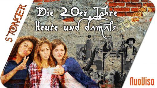 Jugendkultur und die Zwanziger Jahre