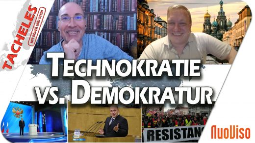 Technokratie vs. Demokratur – Tacheles #24