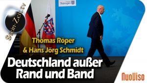 Deutschland außer Rand und Band – Thomas Röper & Hans Jörg Schmidt