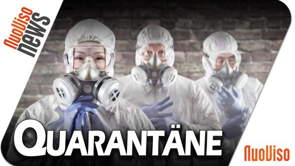Quarantäne – NuoViso News #91