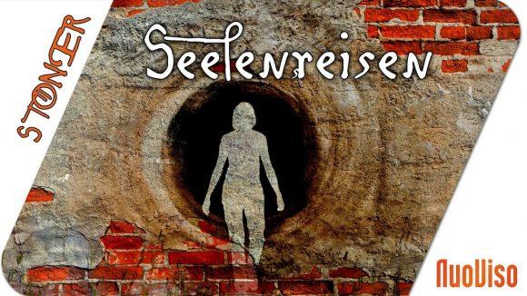 Seelenreisen – Mit Katrin Shanti Engelmayer