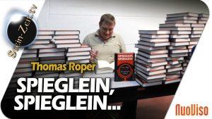 Spieglein, Spieglein… – Thomas Röper im Gespräch mit Robert Stein