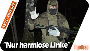 """Russland: Menschenrechtler machen aus anarchistischen Terroristen harmlose """"linke Aktivisten"""""""