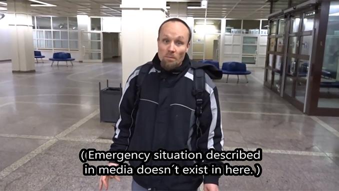 Mediziner gegen Medien – Gastbeitrag von Billy Six