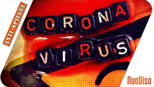 Ein Virus hält die Welt in Atem