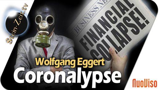 Coronalypse – Wolfgang Eggert