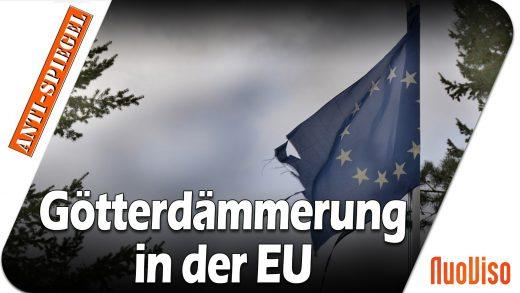 Götterdämmerung der EU
