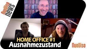 Ausnahmezustand – Home Office #1