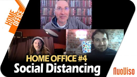 Social Distancing – Home Office #4