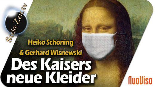 Des Kaisers neue Kleider – Gerhard Wisnewski & Heiko Schöning