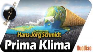 Prima Klima – Hans-Jörg Schmidt im Gespräch mit Robert Stein