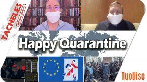 Happy Quarantine – Tacheles #27