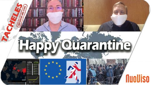 Happy Quarantine – Tacheles #27
