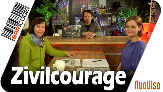 Zivilcourage – Petra Paulsen bei BarCode