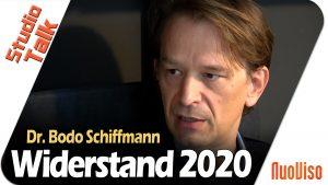 Widerstand 2020 – Dr. Bodo Schiffmann im NuoViso Talk