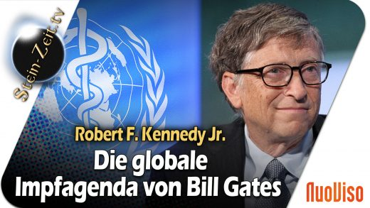 """Die globale Impfagenda von Bill Gates"" – Robert F. Kennedy Jr."