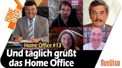 Und täglich grüßt das Home Office #13