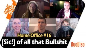 Home Office #16