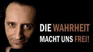 Die Wahrheit macht uns frei! – Bruno Würtenberger