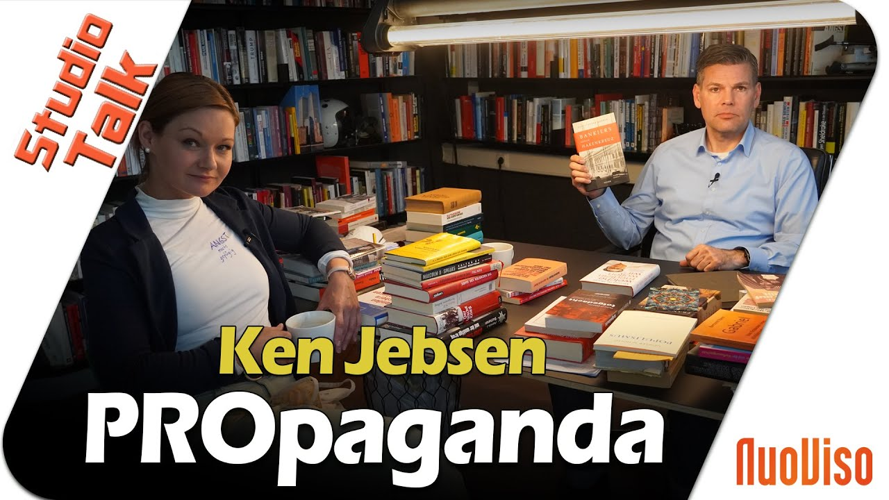 PROpaganda – Ken Jebsen im NuoViso Talk
