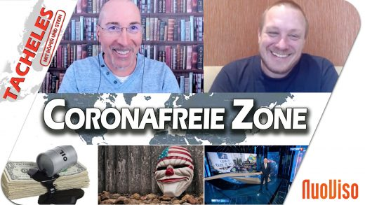 Coronafreie Zone – Tacheles #30
