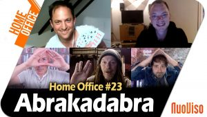 Abrakadabra – Home Office #23