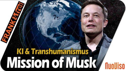 Mission of Musk – Wie ein Tech-Nerd den Sternenhimmel verändert