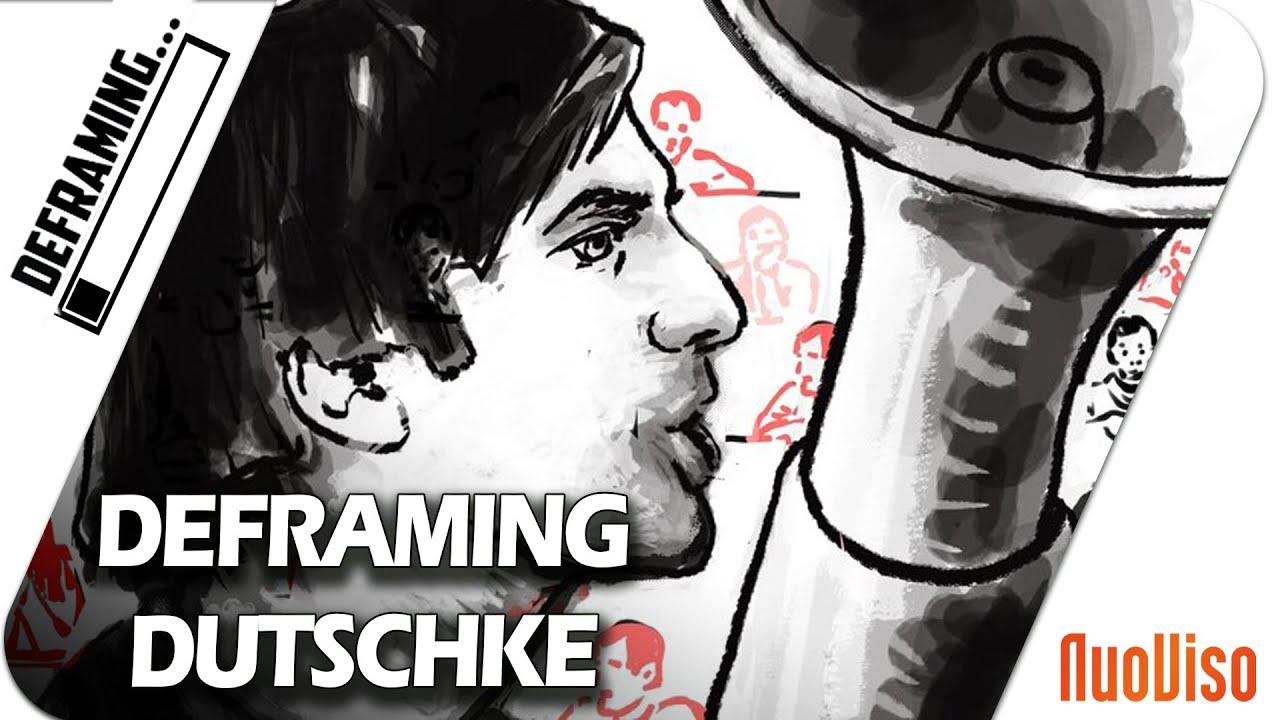 Deframing Rudi Dutschke