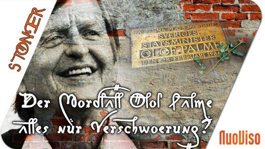 Der Mordfall Olof Palme- alles nur Verschwörung?
