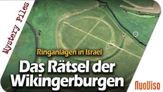 Das Rätsel der Wikingerburgen: Waren die Wikinger auf der Sinai Halbinsel im Heiligen Land?
