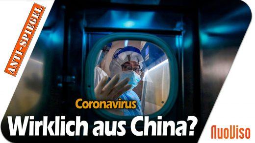 Positive Proben und Häufungen von Lungenentzündungen Ende 2019 – Kommt Corona wirklich aus China?